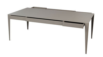table basse grande soeur afd espace steiner design contemporain. Black Bedroom Furniture Sets. Home Design Ideas