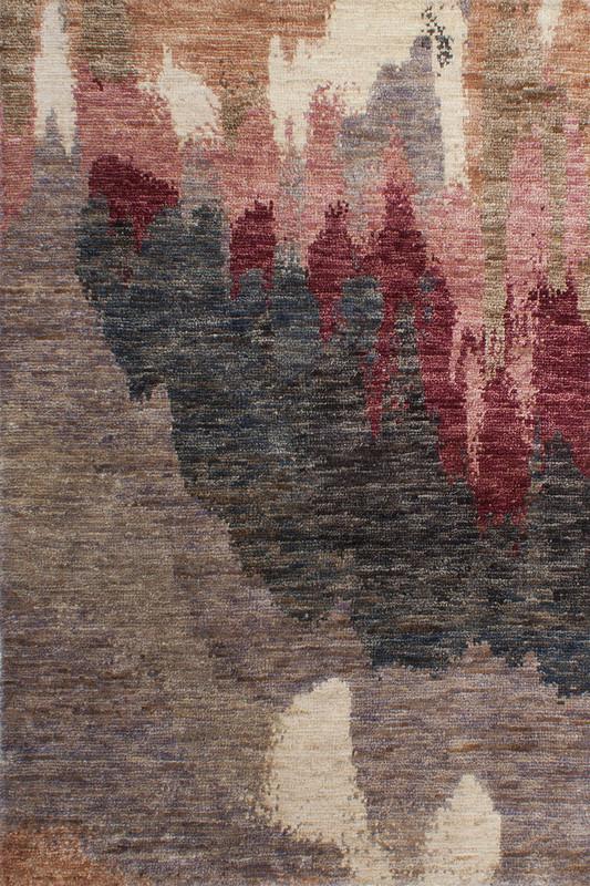poster tapis jute serge lesage espace steiner design. Black Bedroom Furniture Sets. Home Design Ideas
