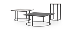 Table Basse Prismo Leolux Design Contemporain Caen