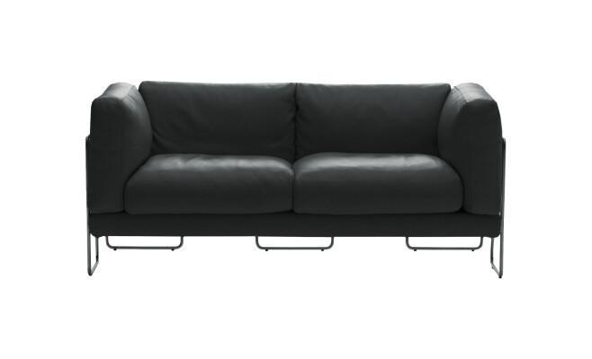 canap pen club steiner espace steiner design contemporain. Black Bedroom Furniture Sets. Home Design Ideas