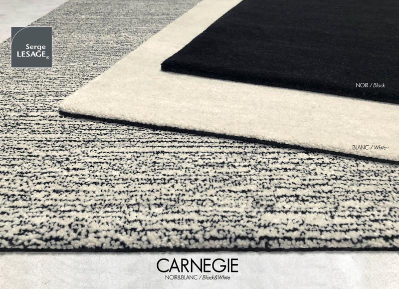 carnegie tapis serge lesage espace steiner design contemporain. Black Bedroom Furniture Sets. Home Design Ideas