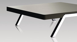 table basse TENSION Steiner Design Contemporain Caen