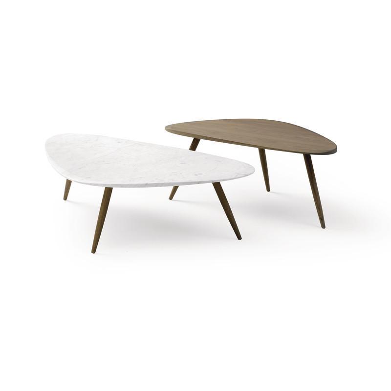 Leolux Espace Basse Iduna Design Steiner Contemporain Table b6yYf7vg