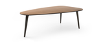 Table Repas Bondi Leolux Design Contemporain Caen