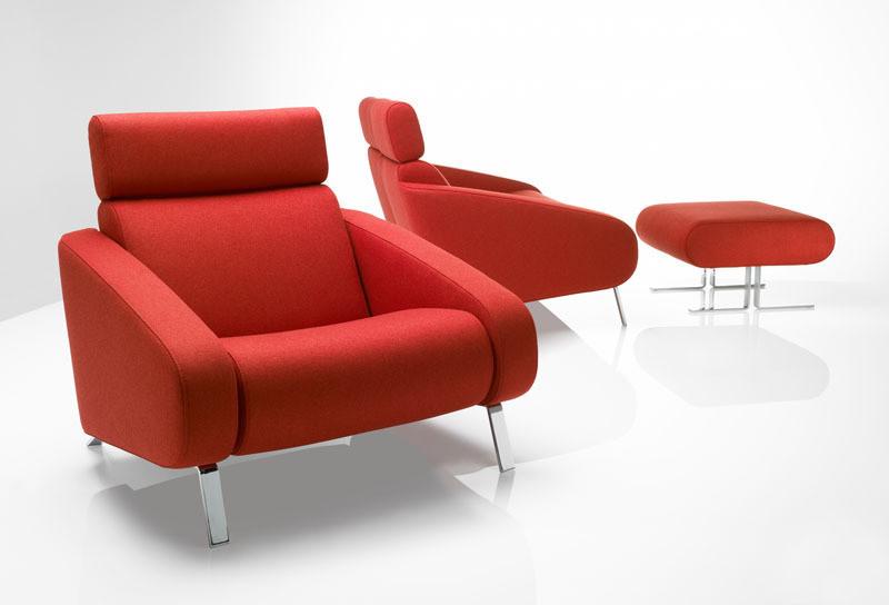 canap faubourg steiner espace steiner design contemporain. Black Bedroom Furniture Sets. Home Design Ideas