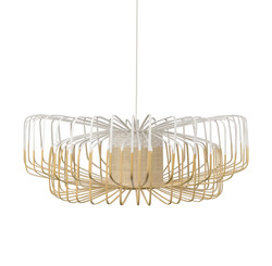 Bamboo suspension UP&DOWN  Forestier Design Contemporain Caen