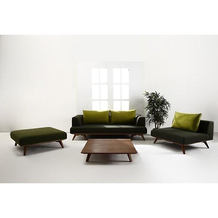 canap sequoia steiner espace steiner design contemporain. Black Bedroom Furniture Sets. Home Design Ideas