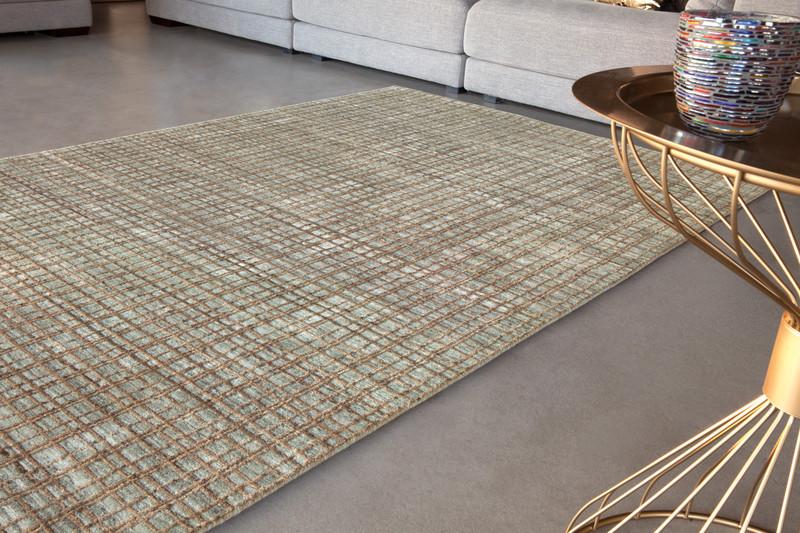 manhattan tapis serge lesage espace steiner design contemporain. Black Bedroom Furniture Sets. Home Design Ideas