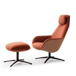 Fauteuil Spot Two Pode Design Contemporain Caen