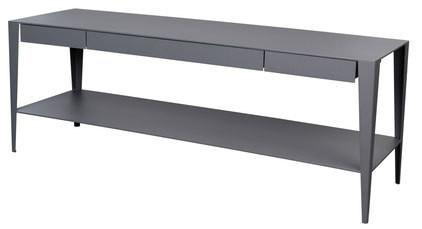 table basse grande soeur afd espace steiner design contemporain. Black Bedroom Furniture Sets. Home Design Ideas