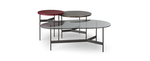 Table Basse TAMPA Leolux Design contemporain Caen