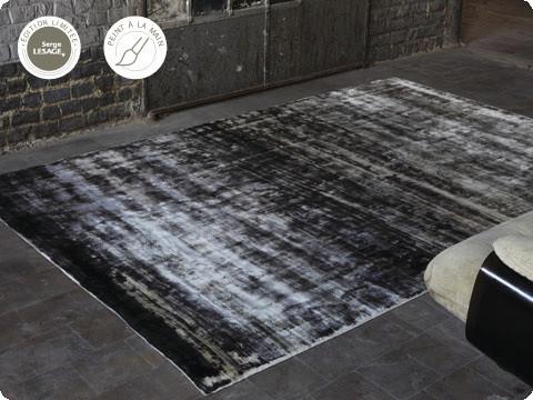shore tapis serge lesage espace steiner design contemporain. Black Bedroom Furniture Sets. Home Design Ideas