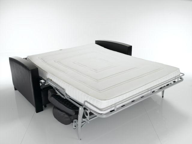 canap lit shadow steiner espace steiner design contemporain. Black Bedroom Furniture Sets. Home Design Ideas