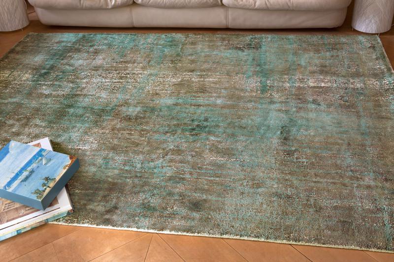 alena tapis serge lesage espace steiner design contemporain. Black Bedroom Furniture Sets. Home Design Ideas