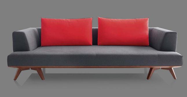 Canap sequoia steiner espace steiner design contemporain - Canape steiner ...