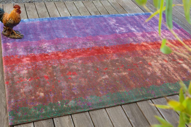 happy tapis serge lesage espace steiner design contemporain. Black Bedroom Furniture Sets. Home Design Ideas
