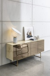 Buffet MAGDA Sovet Italia Design Contemporain Caen