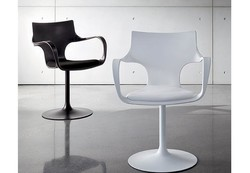 Chaise Girevole Sovet Italia design contemporain Caen